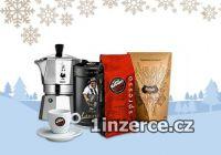 Prodej kávy, kávovarů a doplňk