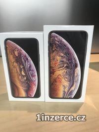 iPhone XS 610EUR iPhone XS Max