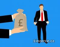 Půjčky snadno a rychle