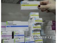 Predám lieky