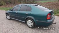 Škoda Octavia. 1,9 TDi