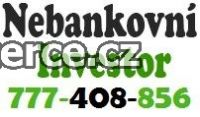 Soukromý Věřitel 777 408 856