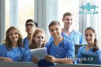 Zdravotníci do Německa