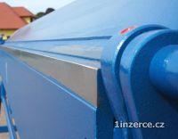 ohýbačka plechu ZGR 3000/0,8