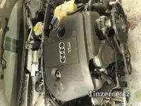 Prodám Audi A4 r.v.2001 motor