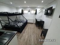 Luxusní apartmány Brno
