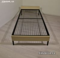 Pevný ocelový nábytek