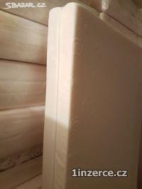 Nová zabalená matrace 140x200