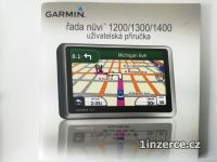 Navigace Garmin lifetime 2490