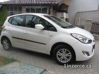 Hyundai iX20 14 CVVT Comfort S A