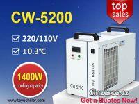 Chladič vody CW-5200
