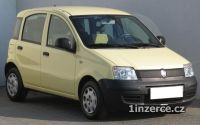 Fiat Panda, 1.2, LPG + benzín