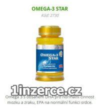 OMEGA-3 STAR od STARLIFE