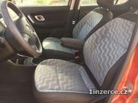 Škoda Fabia II 1.9TDI