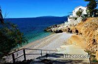 ubytování Chorvatsko u moře