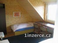 Pronajmu pokoj v Plzni