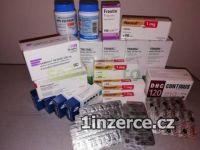 Predám Adipex, oxycotin, Hypno