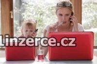 Práce přes internet