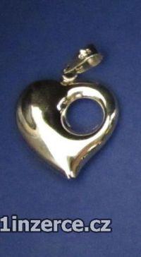 Trojrozměrně děravé srdce - př