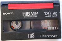 Digitalizace videopásek