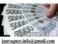 Půjčka bez problémů