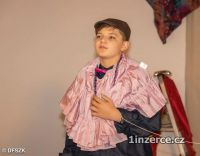 Dětský herecký soubor