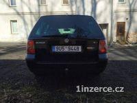 VW Passat b5.5 1.9 TDI