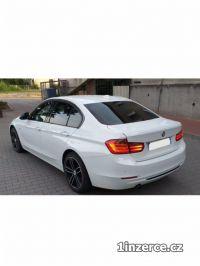BMW 3 Sedan F30 105kw 2014 Verze