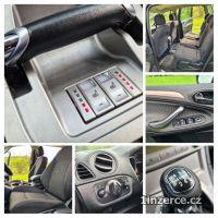 Ford S-Max 2.0TDCI, nová STK, vý