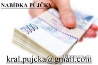 Peníze pro dlužníky