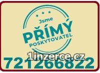 Půjčka od soukromé osoby 72126