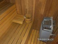 Sauna Praha 5