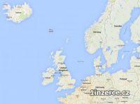 Hledám práci v Evropě