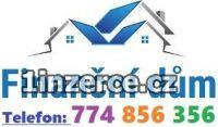 Soukromá půjčka 774856356