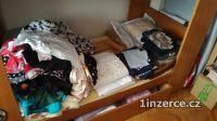 Prodej masivní patrové postele