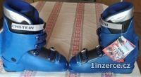 Lyžařské boty Dachstein